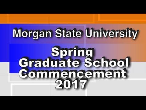 School of Graduate Studies Ceremony 2017 Mp3