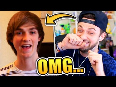 REACTING TO MY FACE REVEAL! (Old Ali-A vs New Ali-A)