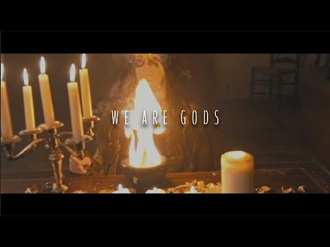 obScene - WE ARE GODS mp3