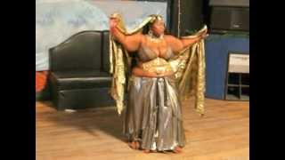 Eve's Festivus Performance- Dedication to Oshun thumbnail