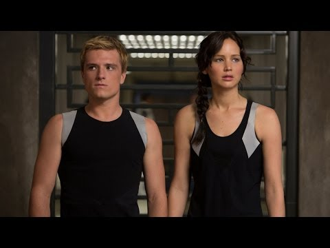 Mark Kermode reviews The Hunger Games: Catching Fire