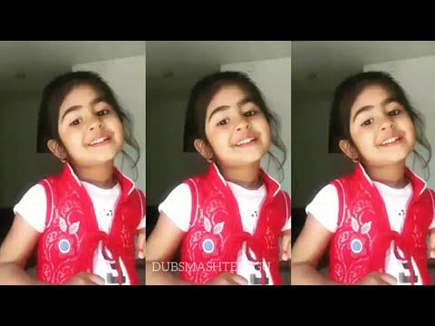 Akira Gorakanti Awesome Cute Girl Dubsmash Telugu