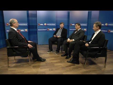 Ciro Gomes diz que Bolsonaro é grave ameaça | Sabatinas 2018
