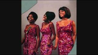 STANDING AT THE CROSSROADS OF LOVE SUPREMES