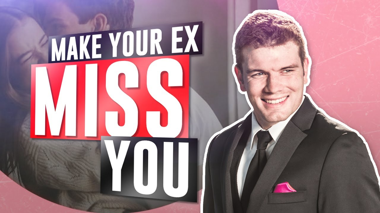 Make Your Ex Miss You Without Having to Talk to Him At All