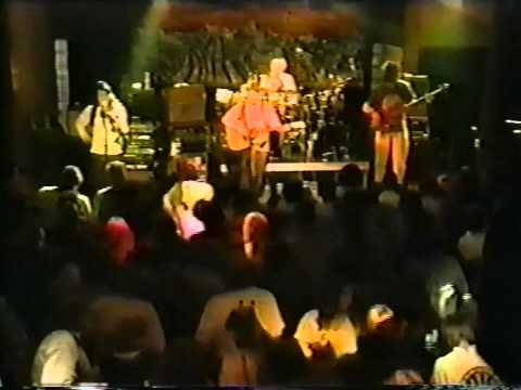 String Cheese Incident - 02/19/1997 The Zephyr Club, Salt Lake City, UT (Set II)