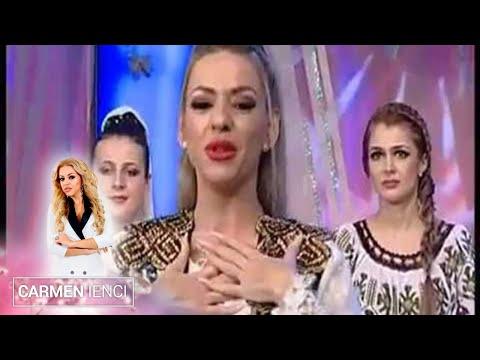 Carmen Ienci- Tu esti Inimioara mea FAVORIT TV