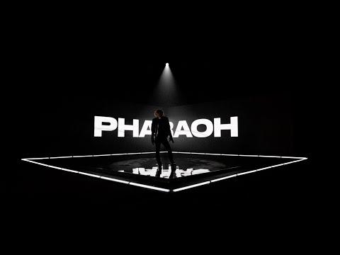 Смотреть клип Pharaoh - Live From The Dark