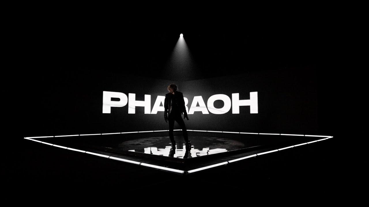 PHARAOH – Live From The Dark