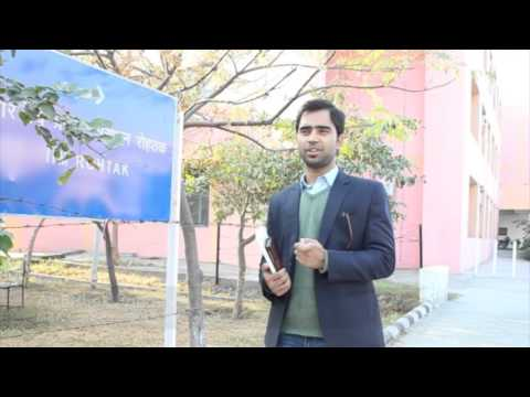 Indian Institute of Management Students Speak About LWoTS