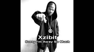 Xzibit-Sorry I