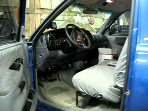 dodge diesel remote start youtube. Black Bedroom Furniture Sets. Home Design Ideas