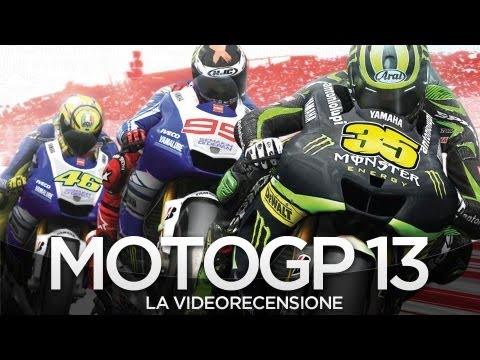 MotoGP 13 - Video Recensione ITA