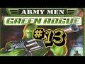Army Men Green Rogue #13 - Insanity