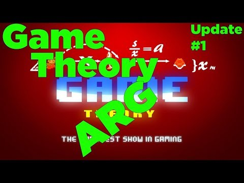MatPat, Game Theory ARG - Part 1