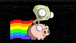 Doom Song Nyna Cat Gir Version Exetended