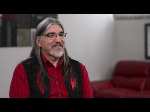 Ray Aldred / FIRST PEOPLES VOICES PT. 1