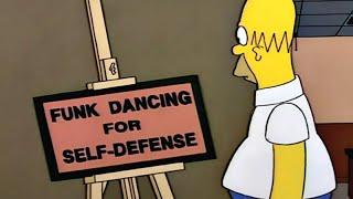 Diss Homer's Flygirl
