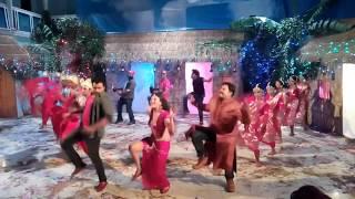shooting time | bangla movie song | Gundaraj | HD 2017