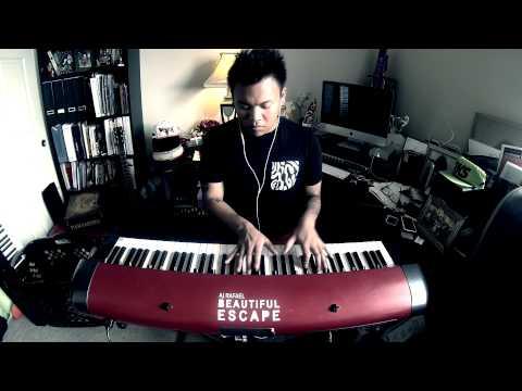 """Homework"" Piano Medley - AJ Rafael Originals"