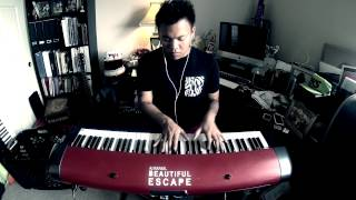 """Homework"" Piano Medley - AJ Rafael Originals"