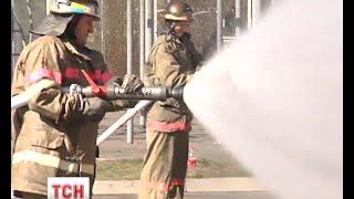 Українські інженери розробили унікальне пожежне обладнання(, 2014-09-12T17:48:05.000Z)