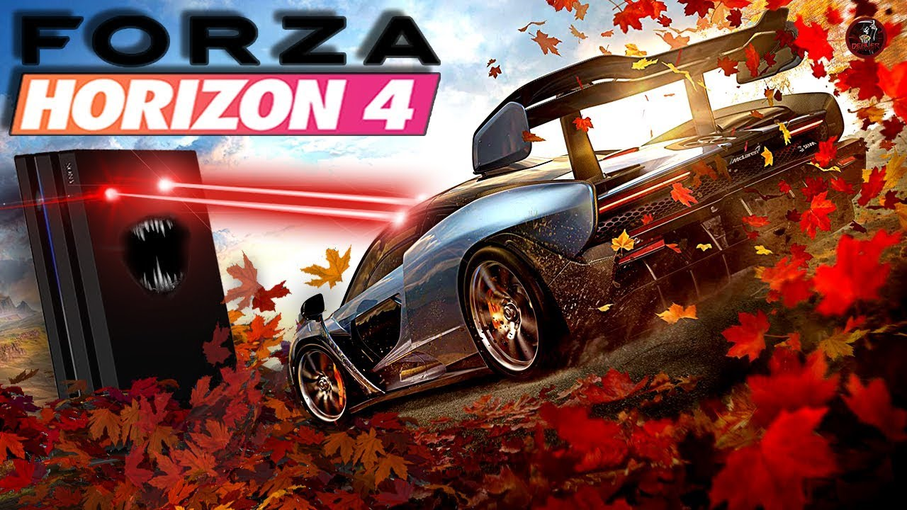 forza horizon 4 5 reasons sony fans want this game on ps4. Black Bedroom Furniture Sets. Home Design Ideas