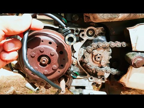 HOW TO INSTALL NEUTRAL SWITCH IN MOTORCYCLE IN URDU/HINDI
