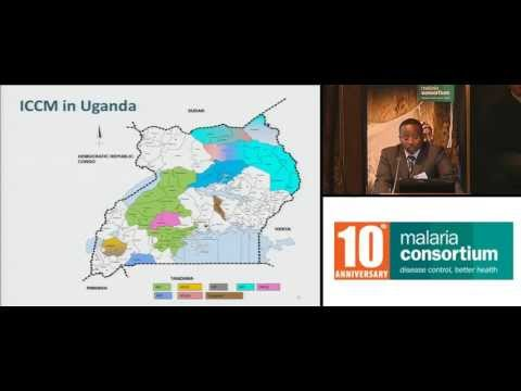 ICCM in Uganda: background and process