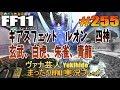 #255 【FF11】ギアスフェット ルオン 四神戦 【ヴァナ芸人Yukihide】