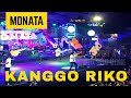 Kanggo Riko  - Monata Live Genteng - Sodiq ( Official Music Video ANEKA SAFARI ) #music