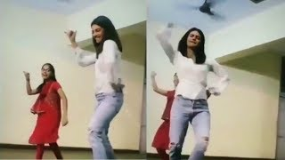 Priyanka Chopra Dancing With Orphans and Nick Jonas