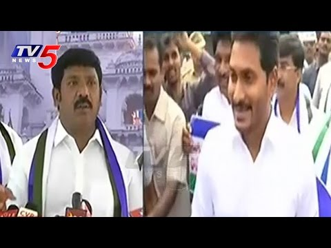 YCP to Raise Vote for Note & AP Special Status Issues In Assembly : TV5 News