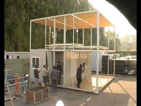 Tettofacile casa doovi - Letto anti terremoto ...