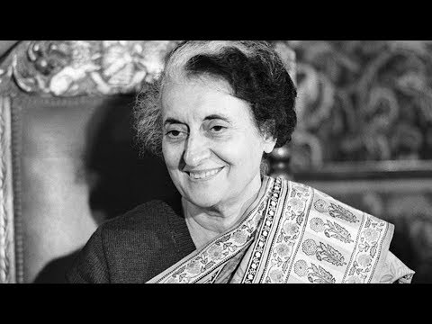 Unknown Shocking Facts About Indira Gandhi || Pastimers