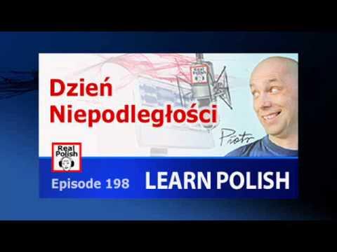 Learn Polish   RP198: Dzień Niepodległości