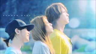Triangle Love - Summer Nude OST
