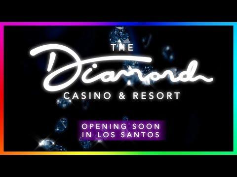 GTA 5 Online Casino DLC Update - BIG NEWS! Release Date Info, Own The Diamond Resort, Leaks & MORE
