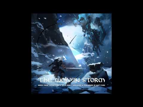 Piano Solo Kaer Morhen After the Storm The Witcher III: Wild Hunt Arr  Matt Fuss