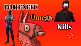 Omega Kills Nubs|Jk4745