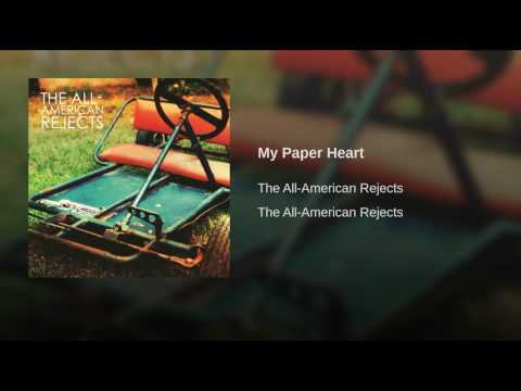 My Paper Heart