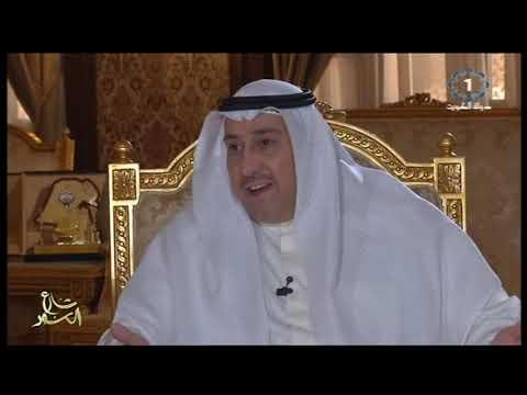 #لقاء #إعلامي تلفزيوني #مع محافظ الفروانية #الشيخ فيصل الحمود المالك الصباح# في برنامج #شارع السور