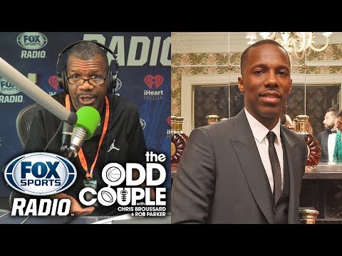Rob Parker Says Whoever Created the 'Rich Paul Rule' Should Be FIRED