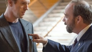 Billions Season 1 Episode 1 Review & After Show | AfterBuzz TV