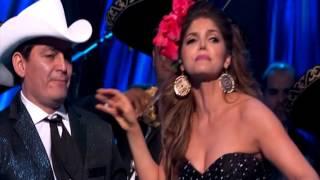 Premios de la Radio - ANA BARBARA Y JOSE MANUEL FIGUEROA - Tatuajes