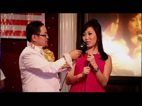TV KARAOKE  USA  WASHINGTON DC  EFIR  2014 07 20