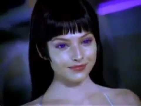 Levis commercial - Spaceman (1995)