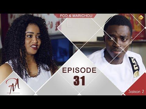 Pod et Marichou - Saison 2 - Episode 31