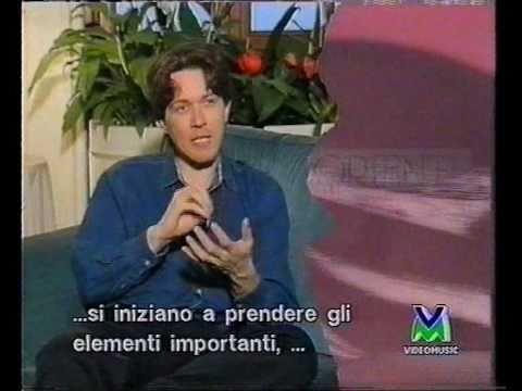 David Sylvian - TV Special 1993 (1/2)