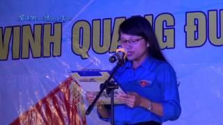 Video: Ngày Hội Tòng Quân năm 2016 tại huyện Sơn Tây